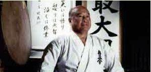 Oyama mester