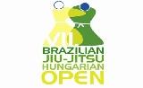 VII. Open BJJ Hungary 2011. eredmények