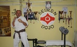 I. Karate Maraton mindenkinek