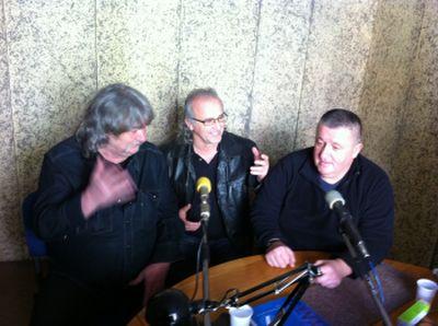 Civil Rádió FM