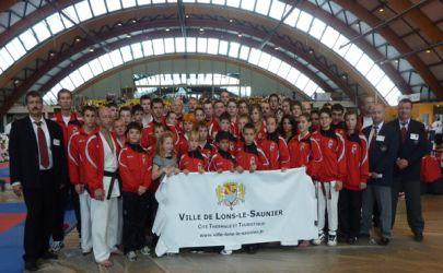Karate Világbajnokság