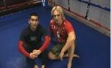 A hét technikája: MMA Technikák