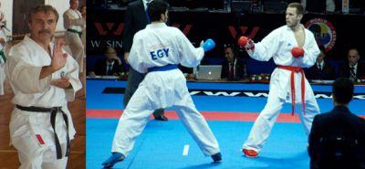 40 éves a magyar karate