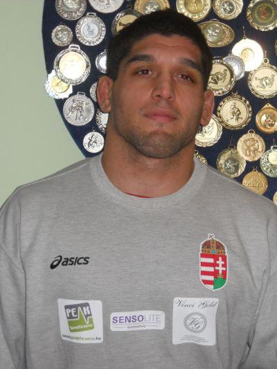 Hatos Gábor