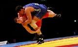 Hatos bronzérmes, Ligeti döntőben a belgrádi birkózó EB-n