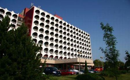 Ezüstpart Hotel, Siófok