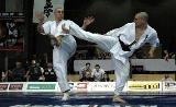 Szeghalmon lesz a Kyokushin Karate Diákolimpia
