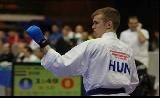 Programajánló: WKF Karate Magyar Bajnokság a Sport Tv-ben
