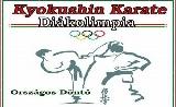 Kemény csaták a Kyokushin Karate Diákolimpia döntőjében