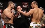 UFC 146 kiterjesztett előzetes