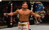 UFC 149: Alves vs  Bahadurzada