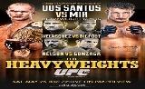 UFC 146 Primetime második rész