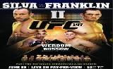 UFC 147 eredmények
