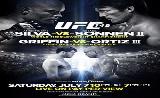 UFC 148: Kiterjesztett előzetes
