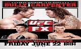 UFC on FX 4 eredmények