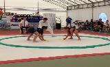 Szumó: Makai Erika két aranyat nyert Olaszországban