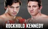 Strikeforce Rockhold vs Kennedy mérlegelés
