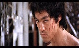 A hét technikája: Bruce Lee pingpong