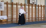 Aikido szeminárium Michael Narey-vel