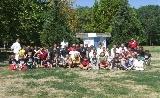 Szanazugon szerveztek harcművészeti demonstrációs napot
