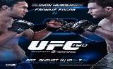 UFC 150 Countdown