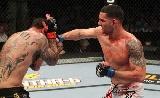 UFC 154: Weidman vs Belcher?