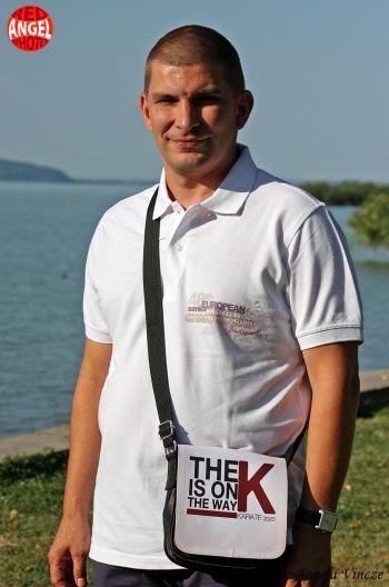 Ruzsinszki György