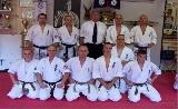 Országos Shinkyokushin danvizsga Szolnokon