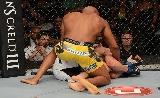 UFC 153: Silva vs Bonnar