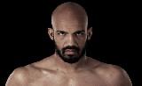 UFC 154: Diabate vs Griggs