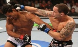 UFC 153: Edgar ellenfél nélkül