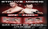 UFC on Fuel 5 mérlegelés