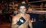 Brennemant menesztette az UFC
