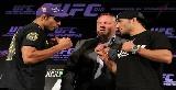 UFC 156: Edgar vs Aldo
