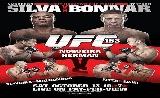 UFC 153 eredmények