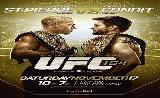 UFC 154 előzetes