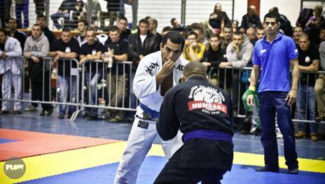 BJJ Open Hungary, Budakalász, 2012