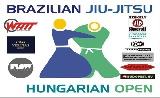 VIII. BJJ Open HUNGARY – Eredménylista