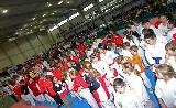 XVII. WKF Karate Diákolimpia
