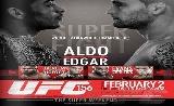 UFC 156 kiterjesztett előzetes