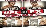 UFC on FX 7 eredmények