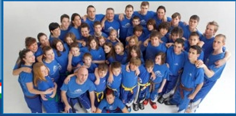 Halker-Király Team Kick-box Akadémia