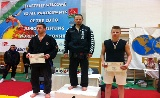 Dencinger Dávid aranyérmes lett a nagysápi grappling versenyen