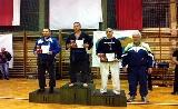 Szűcs Gergő magyar bajnok pankrációban