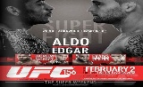 UFC 156 eredmények