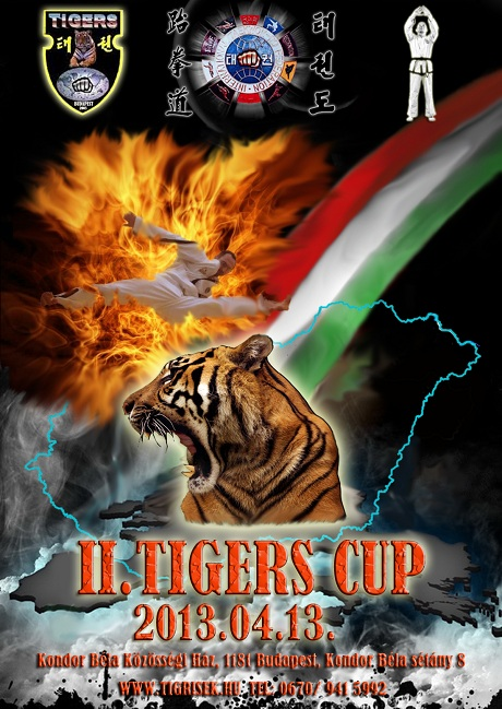 II. Tigris Cup