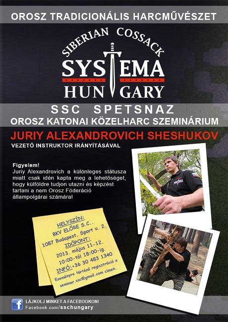 Systema szeminárium