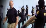 Stongfirst Kettlebell Instruktori Képzés augusztusban