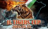 Felhívás! II. Tigris Cup