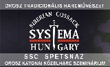 Systema szeminárium májusban
